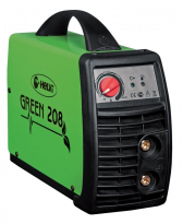 Inverterkeevitus Helvi GREEN 208