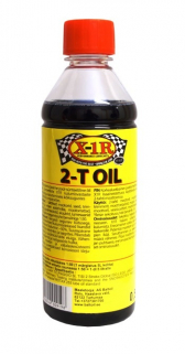 Seguõli 2-T OIL X-1R, 500 ml