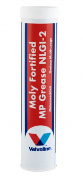 Määre Moly Fort MP Grease NLGI-2, 400 g