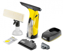 Aknapesur WV 5 Plus Non-Stop Cleaning Kit, Kärcher