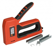 Klambripüstol BDHT0-71031, Black+Decker