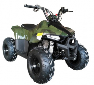 ATV Freedo Junior, 110 cc